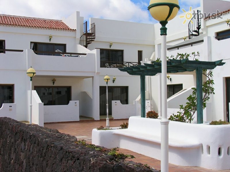 Отель Palia Parque Don Jose 2* о. Тенерифе (Канары) Испания