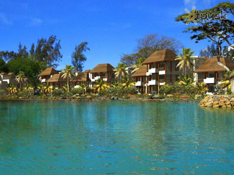 Отель Anahita The Resort 5* о. Маврикий Маврикий