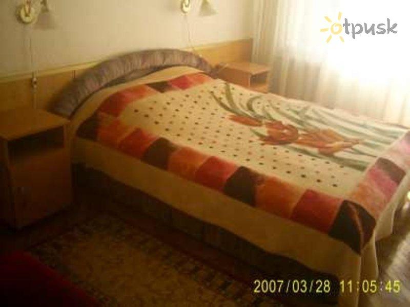Отель Сосновый бор 2* Киев Украина