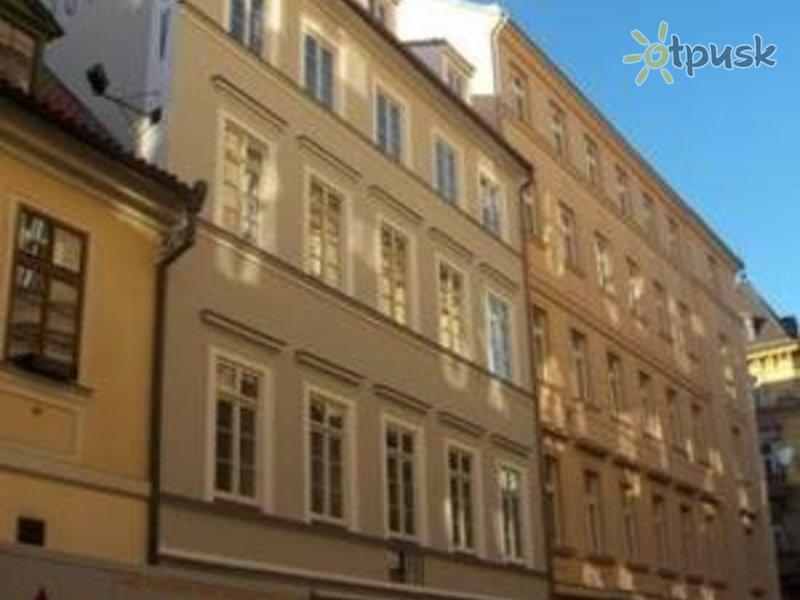 Отель Best Western Hotel Pav 3* Прага Чехия