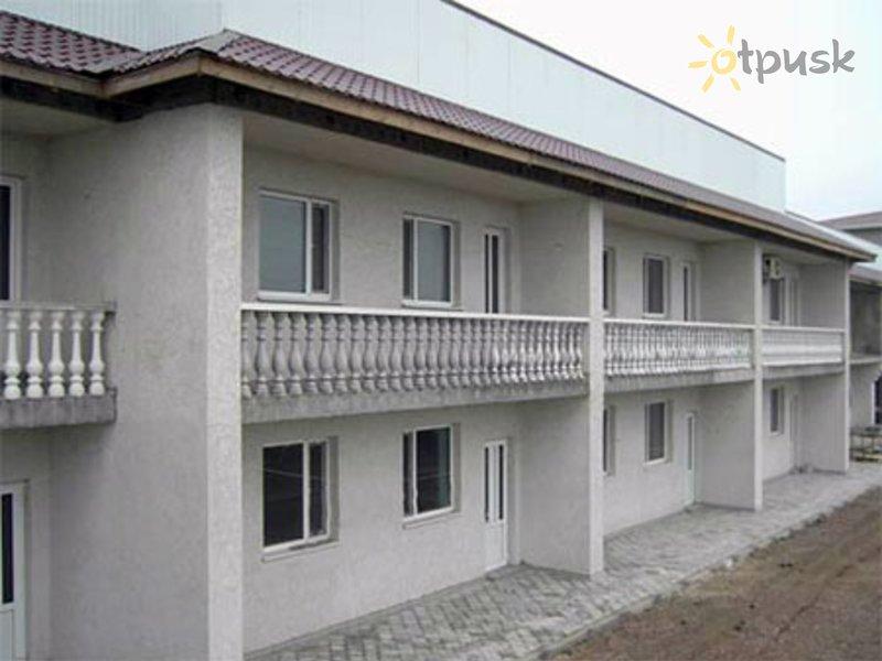 Отель Акватория 2* Евпатория Крым