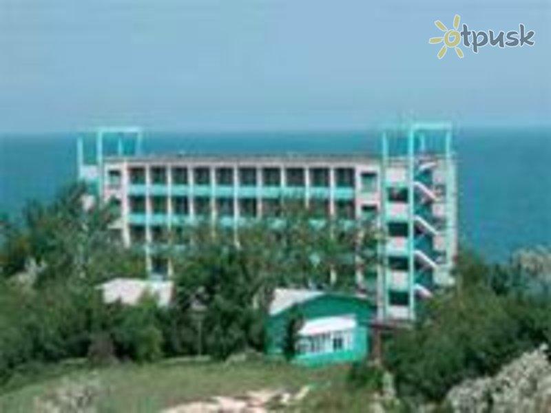 Отель Свет маяка 2* Керчь Крым