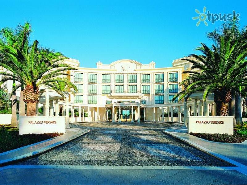 Отель Palazzo Versace 5* Золотой Берег Австралия