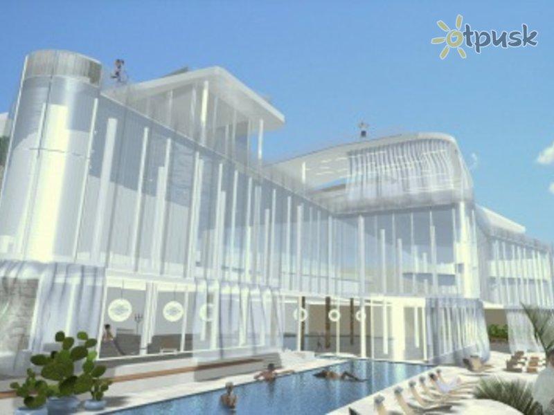 Отель Novi 5* Нови Винодольски Хорватия