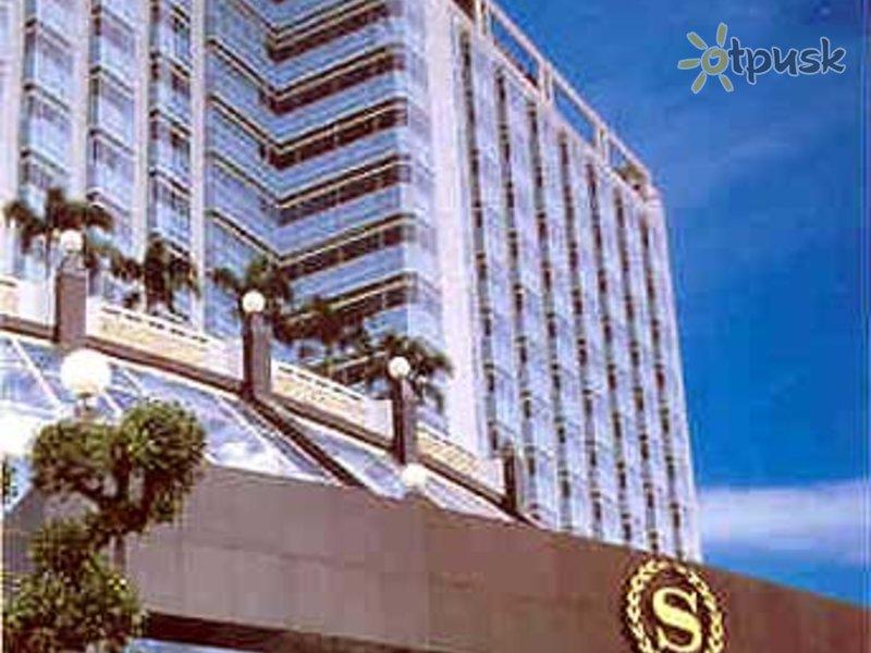 Отель Sheraton Media 4* Джакарта (о. Ява) Индонезия