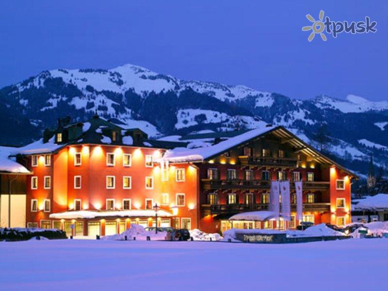 Отель Kitzhof 4* Кицбюэль Австрия
