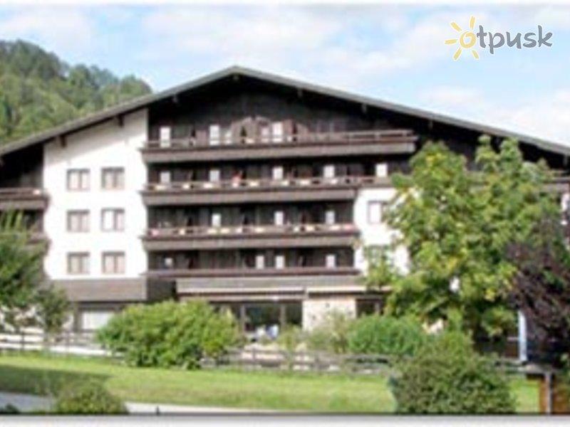 Отель Kaprun Sporthotel 4* Капрун Австрия