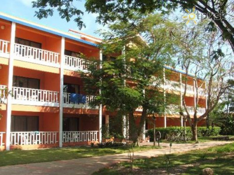 Отель Boca Chica Beach Resort 3* Бока Чика Доминикана