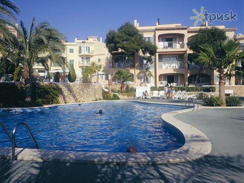 Отель Cala Pi 5* о. Майорка Испания