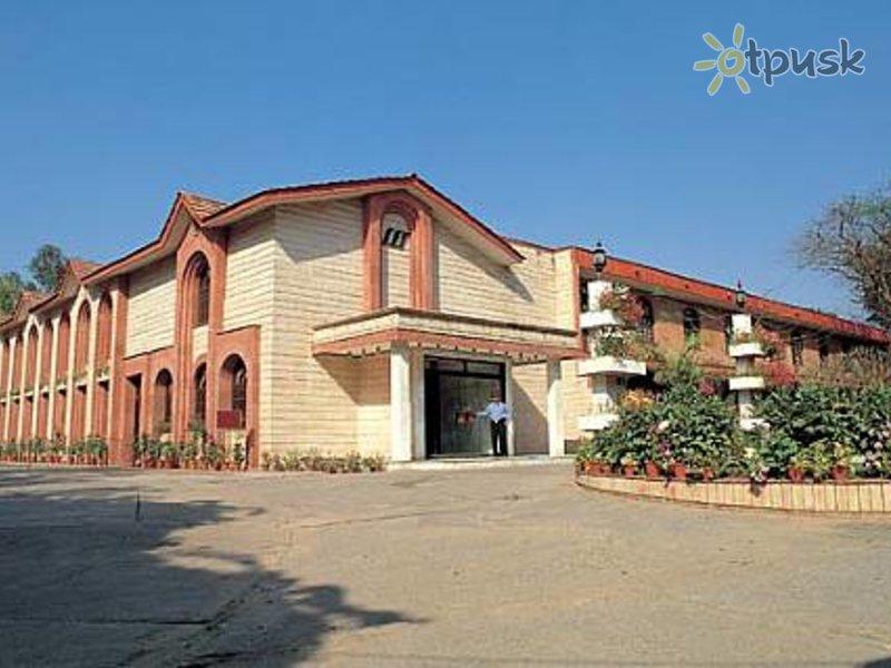 Отель Ashok Country 4* Дели Индия