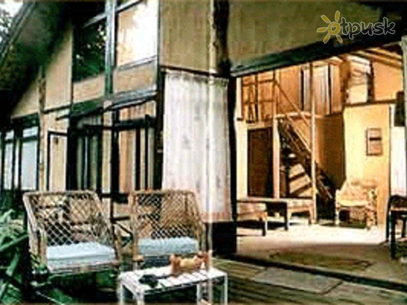 Отель Machan Wildlife Resort 4* Читван Непал