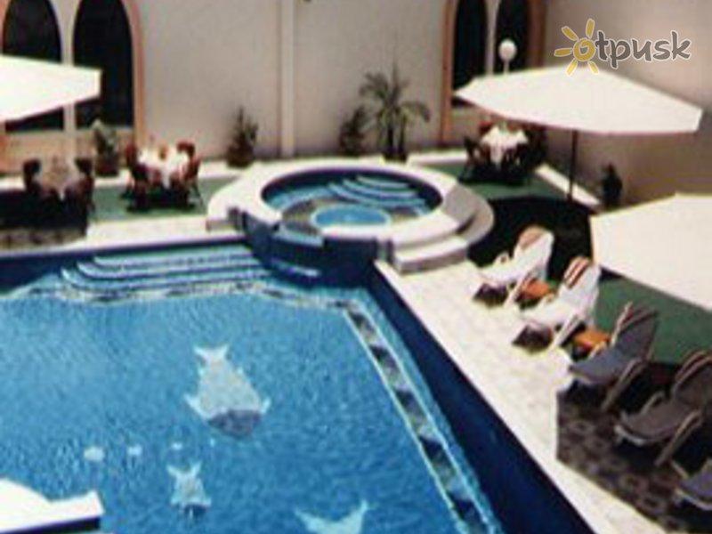 Отель Gulf Gate 4* Манама Бахрейн