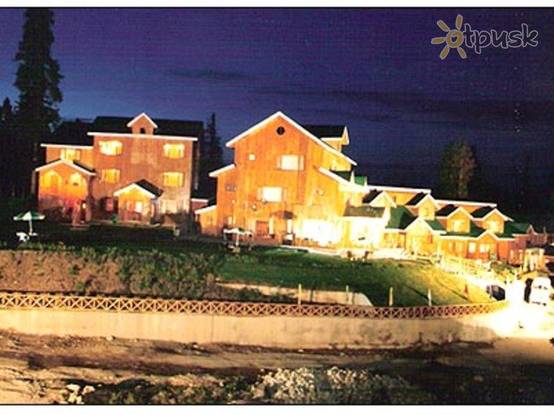 Отель Grand Mumtaz Resort Gulmarg 4* Гульмарг Индия