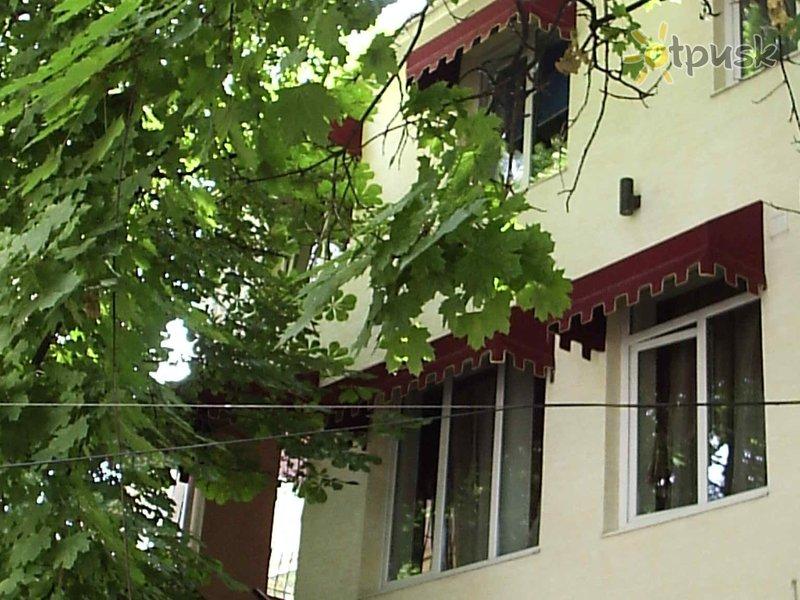 Отель Аннабель 3* Одесса Украина