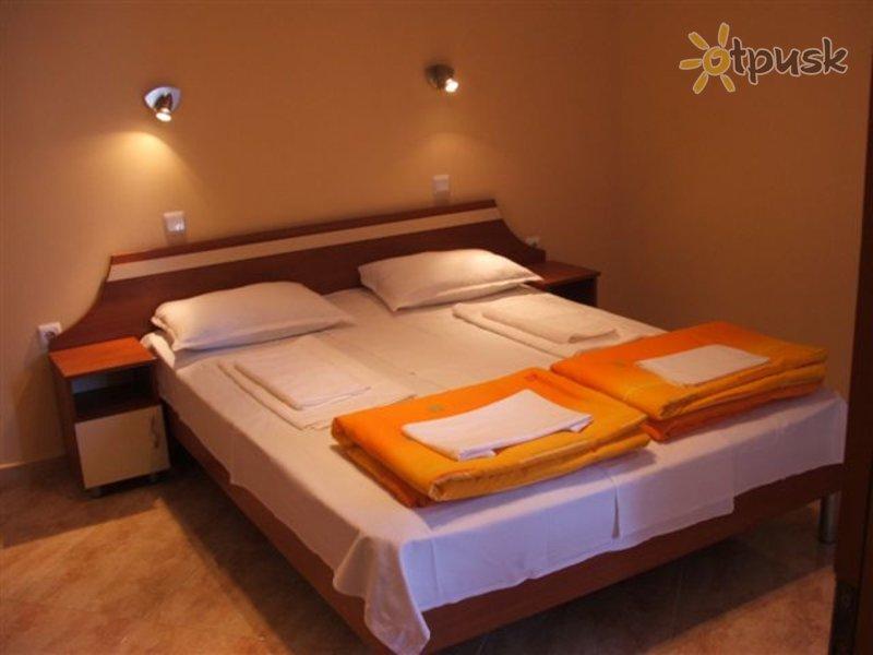 Отель Вилла Надин 2* Поморие Болгария