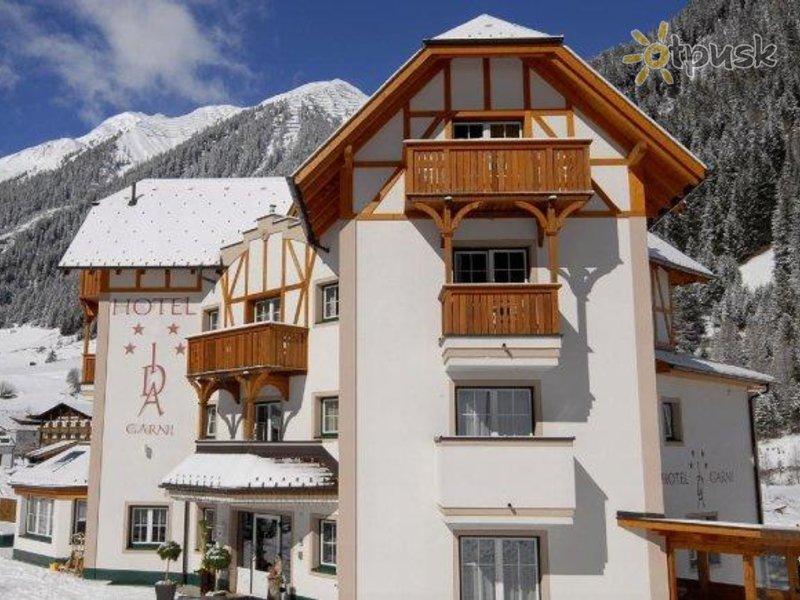 Отель Garni Ida 4* Ишгль Австрия