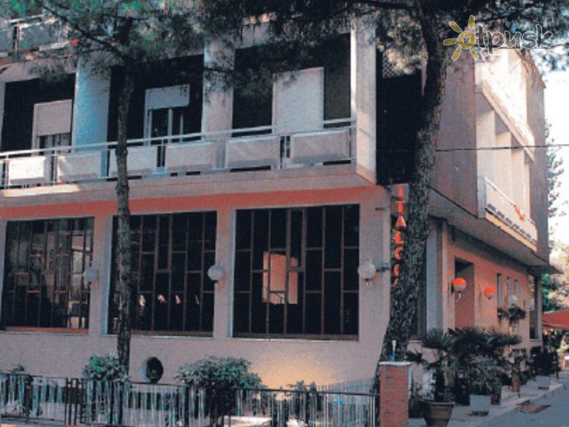 Отель Club Italgor 2* Римини Италия