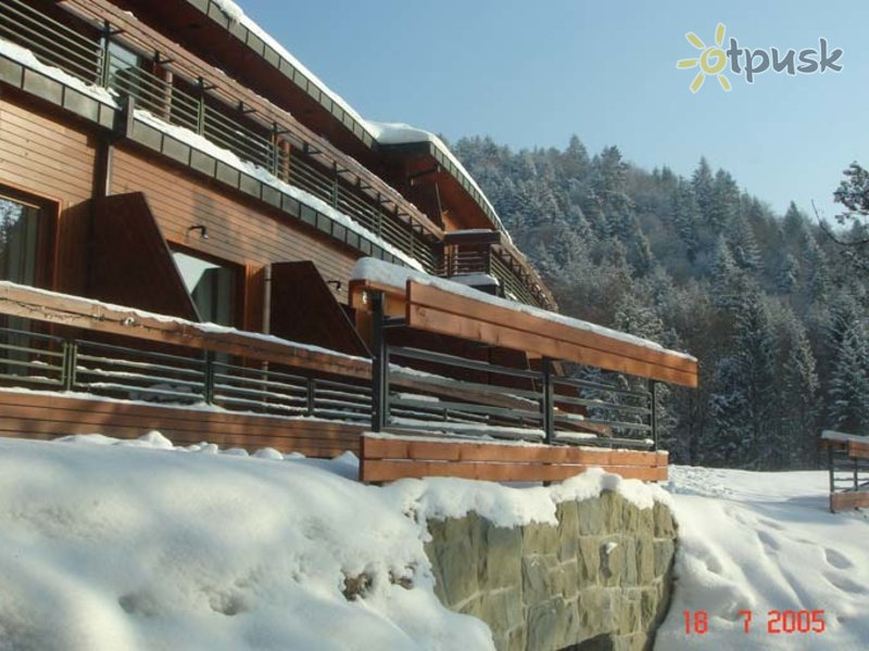 Отель Dr. Irena Eris Spa Hotel 4* Крыница Польша