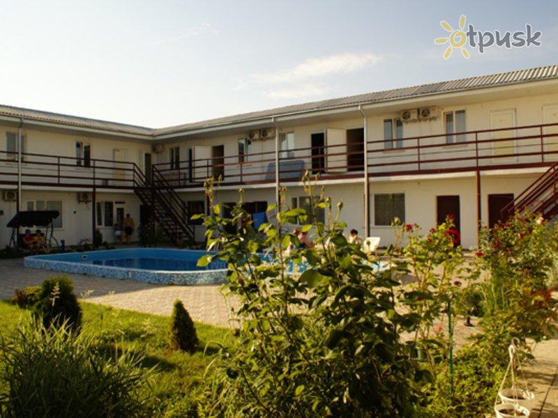 Отель Ольвия 2* Железный Порт Украина