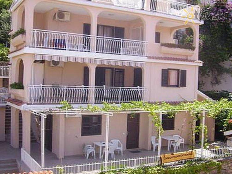 Отель Villa Belich 3* Будва Черногория