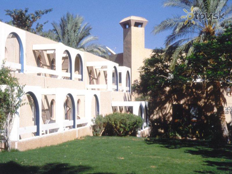 Отель Club In Eilat 3* Эйлат Израиль