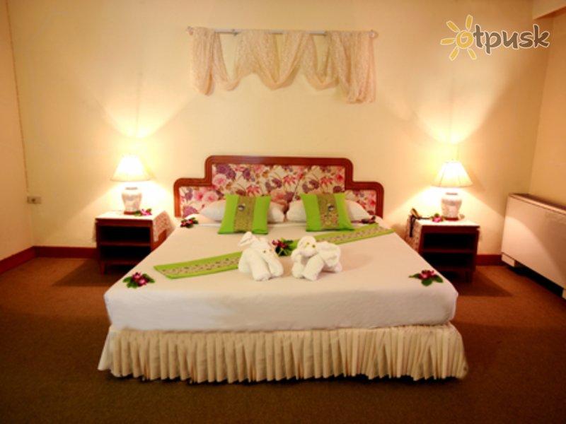Отель Malibu Island Club Resort 3* о. Пхукет Таиланд