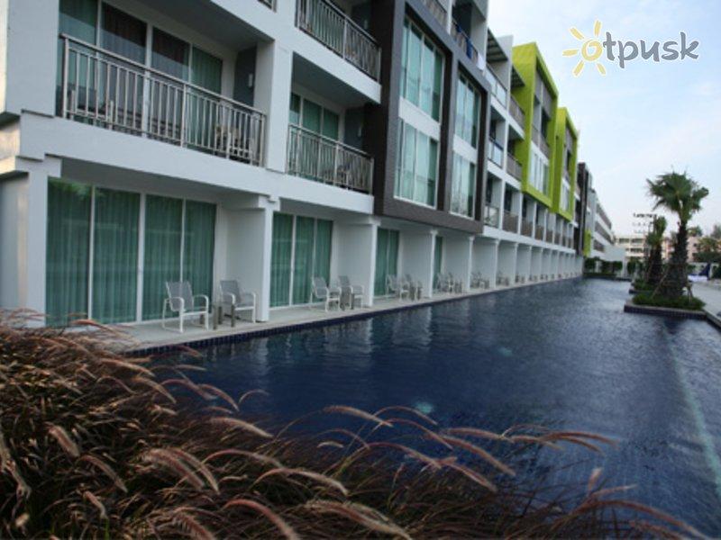 Отель Sugar Marina Resort – Art 3* о. Пхукет Таиланд