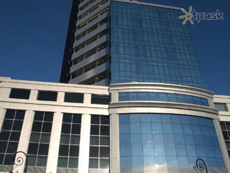 Отель Гранд Отель Казань 4* Казань Россия