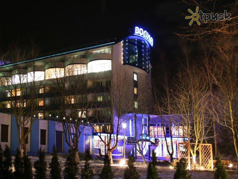 Отель Волна 3* Светлогорск Россия
