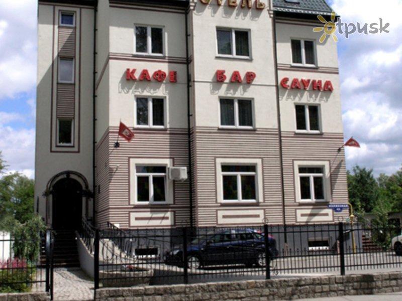 Отель Котбус 3* Калининград Россия