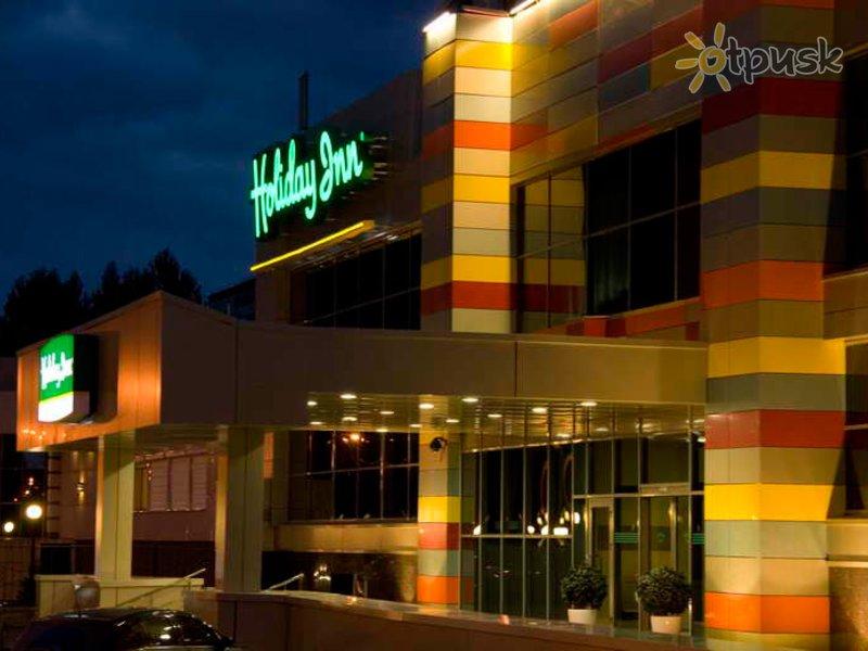 Отель Holiday Inn Chelyabinsk 5* Челябинск Россия