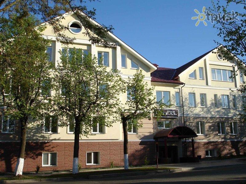Отель Орион 3* Владимир Россия