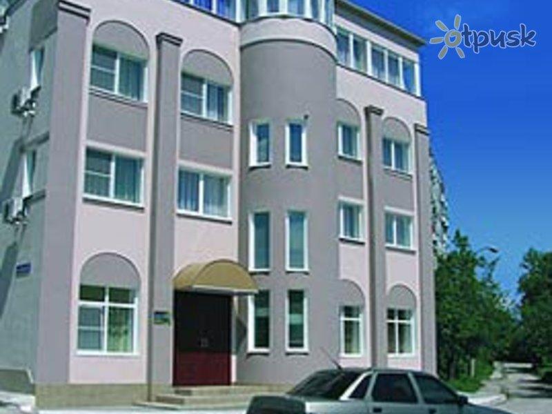 Отель Премьера 2* Тула Россия