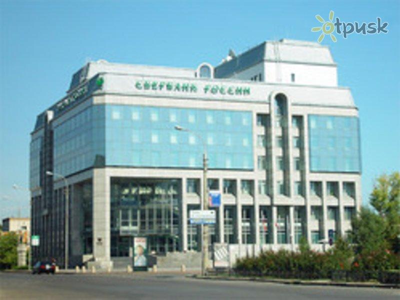 Отель Bank Hotel 2* Волгоград Россия