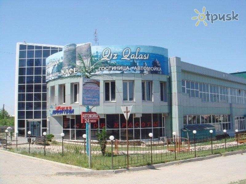 Отель Девичья Башня 3* Волгоград Россия