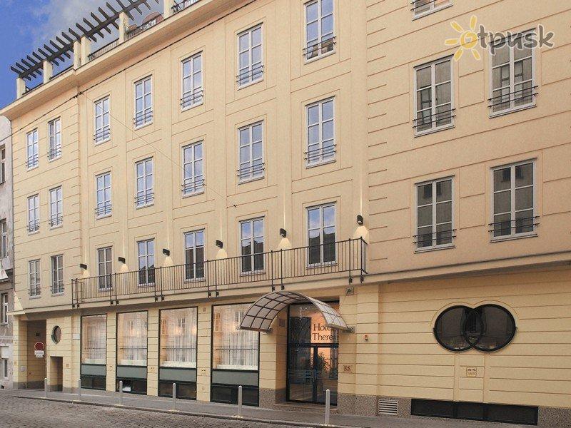 Отель K+K Hotel Maria Theresia 4* Вена Австрия