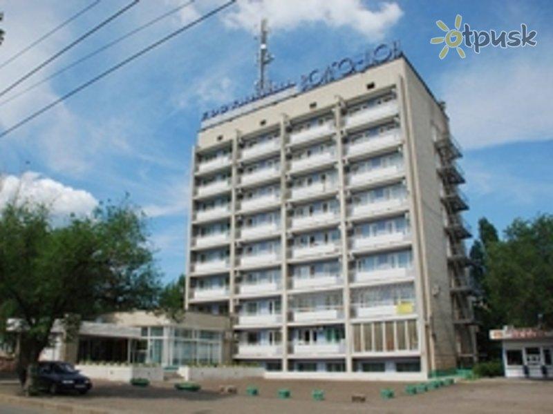 Отель Волго-Дон 2* Волгоград Россия