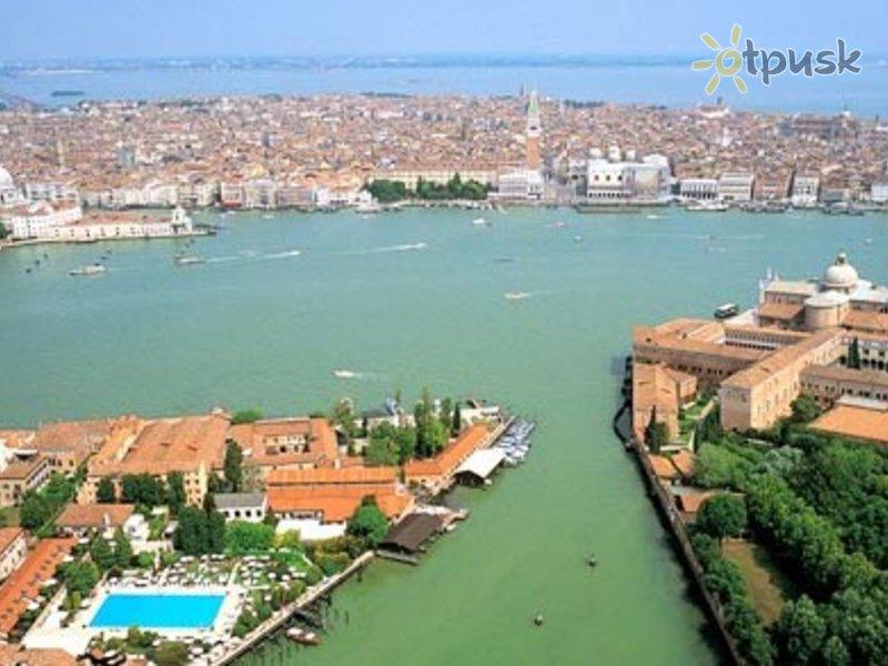 Отель Cipriani & Palazzo Vendramin 5* Венеция Италия