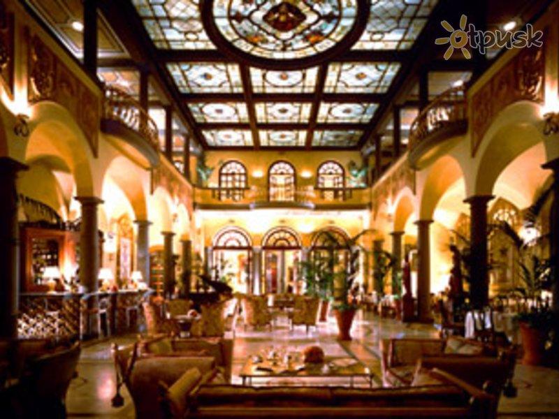 Отель Grand Hotel Florence 5* Флоренция Италия