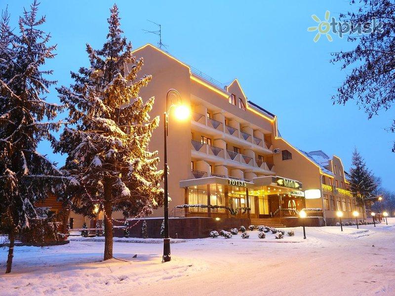 Отель Олимп 4* Ужгород Украина - Карпаты