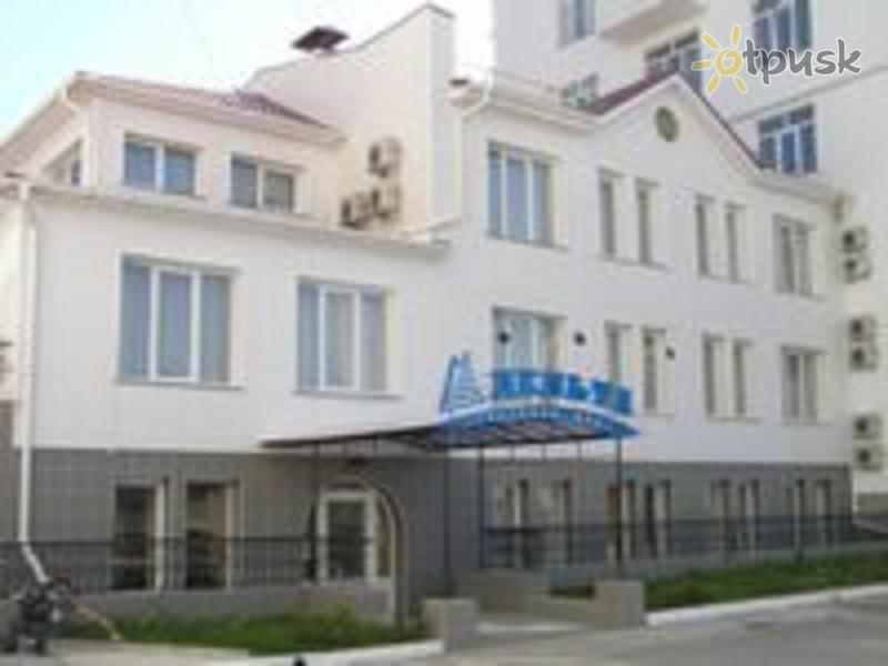 Отель Дельта 2* Севастополь Крым