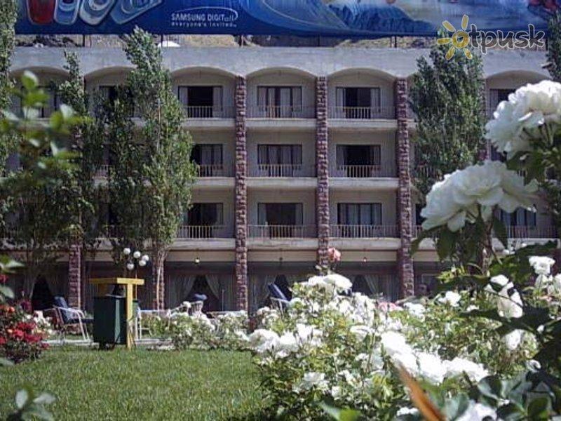 Отель Dizin 4* Дизин Иран