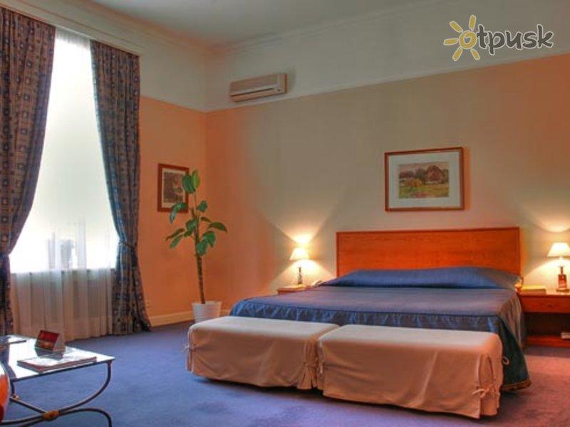 Отель Grand Hotel Ukraine 4* Днепр Украина