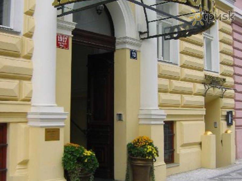 Отель Amigo City Centre 4* Прага Чехия