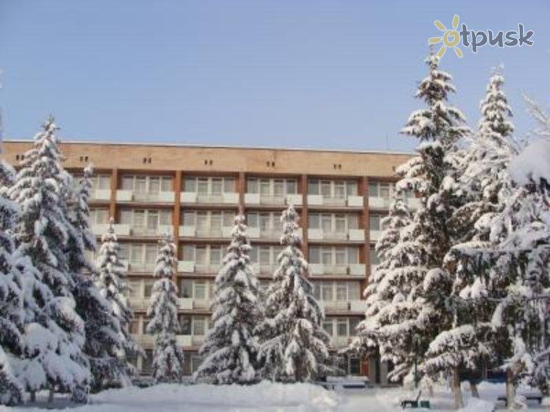 Отель Миргород МВД 2* Миргород Украина