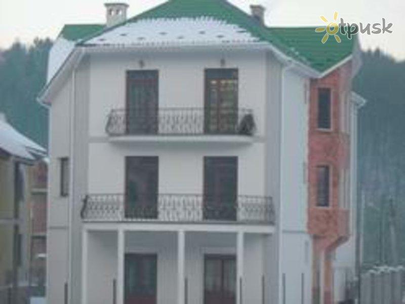 Отель Casa De La Familia 2* Свалява Украина - Карпаты
