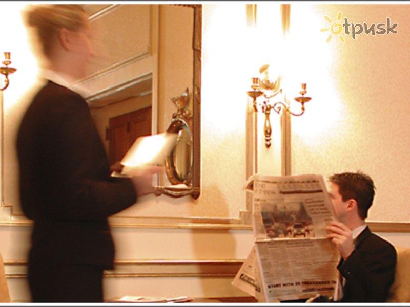 Отель The Lord Nelson Hotel 4* Галифакс Канада