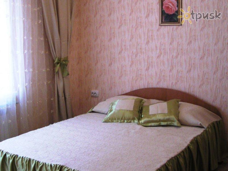 Отель Круиз 2* Николаевка Крым