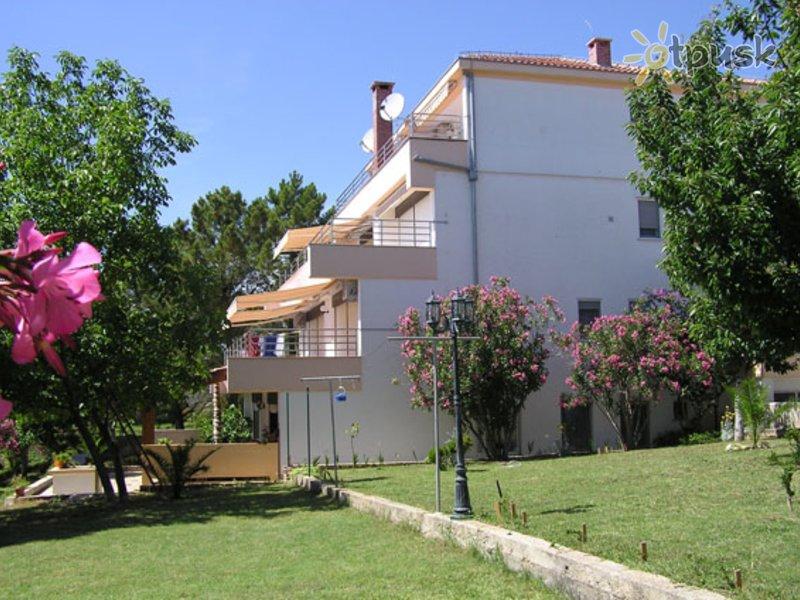 Отель Apartments Marija 3* Задар Хорватия