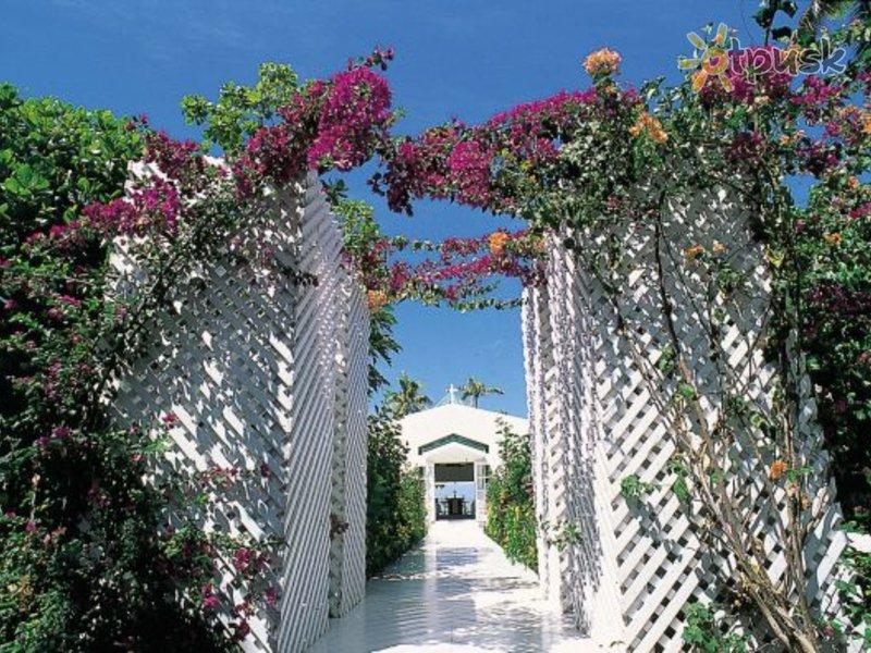 Отель Mana Island Resort & Spa 4* Вити-Леву Фиджи